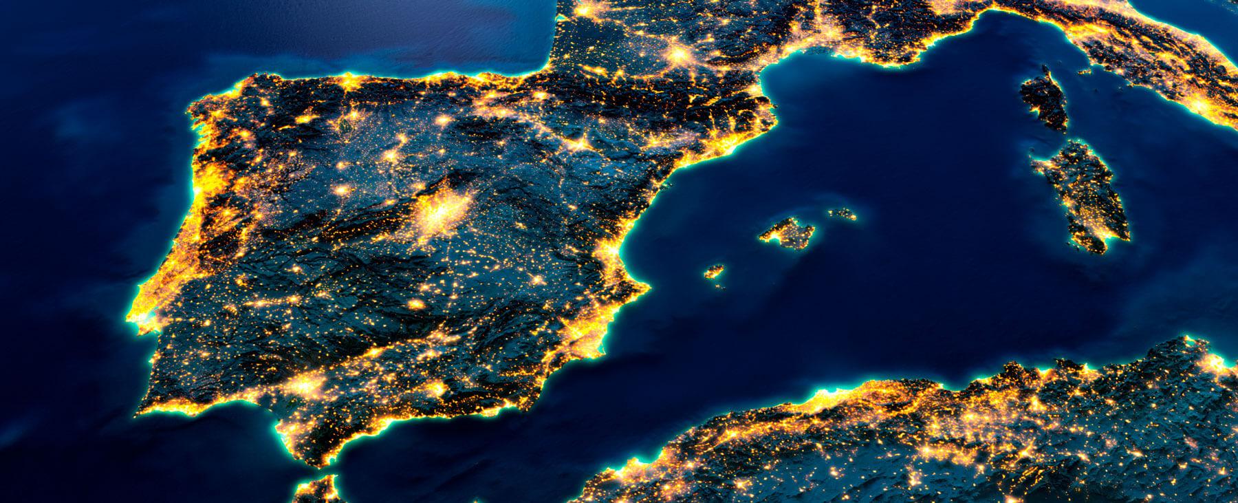 España está a la cola de inversión en sostenibilidad