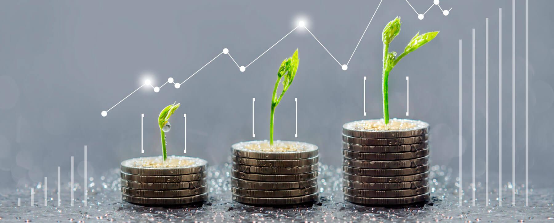 Financiación sostenible: préstamos, bonos, etc.